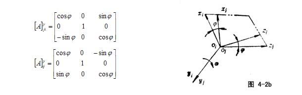 多相电路坐标变换的一般理论